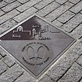 写真: 2008.12.23 赤レンガパーク 横浜三塔が観える場所
