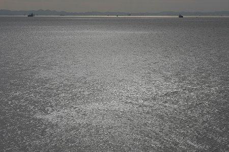 2009.02.28 東京湾