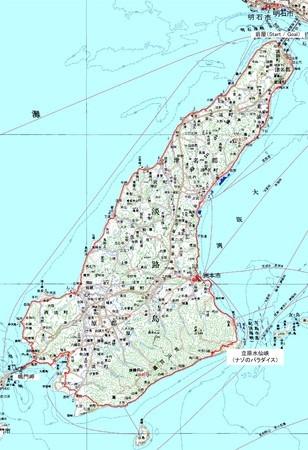20070917淡路島一周チャリトレ