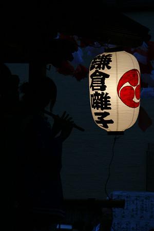 鎌倉の祭囃子0712ta