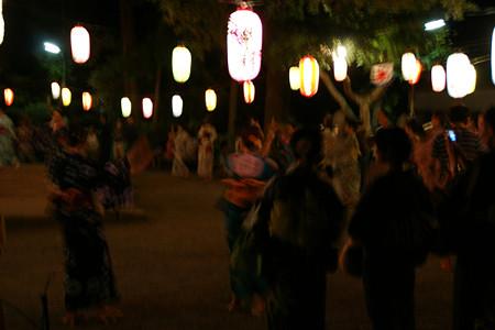 盆踊り円覚寺0816a