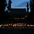 Photos: 盆踊り円覚寺0816ts