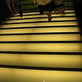 Photos: 光りの階段0602p