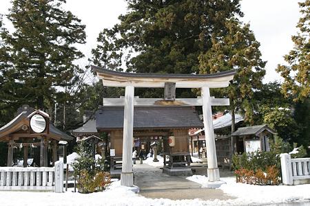 八重垣神社 - 2
