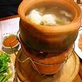 写真: チムチュムの土鍋