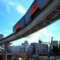 立川北駅前再開発