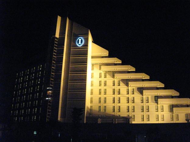夜ANAインターコンチネンタル石垣リゾート