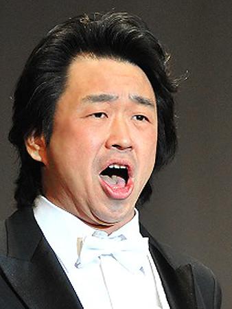 佐久室内オーケストラ 第九 原博道 追悼演奏会 倉石真 くらいしまこと 声楽家 テノール