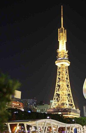 名古屋テレビ塔 クリスマスナイト-201220-6