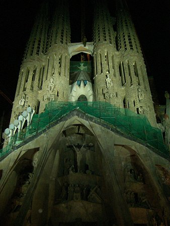 sagrada familia-night-210207-6