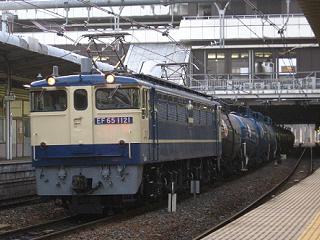 写真: ef65-1121-20090204