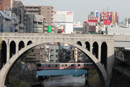 お茶の水・聖橋