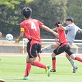 20140426 流経大 0-3 駒沢大