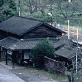 Photos: 駅本屋(JR肥薩線大畑駅,1998/9/30)(s109-28a)