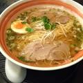 Photos: R0012418山口市、山形屋、鶏がらあっさり煮干ラーメン