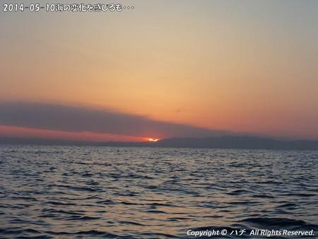 2014-05-10海の変化を感じるも・・・ (3)