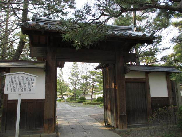 Photos: 忍城址(埼玉県行田市)
