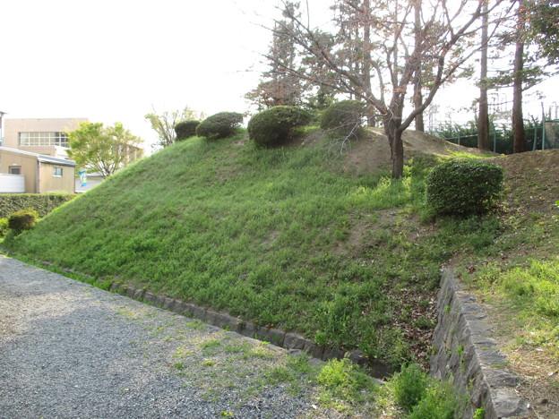 忍城址(埼玉県行田市)