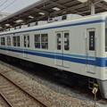 Photos: 東武アーバンパークライン8000系(皐月賞当日)