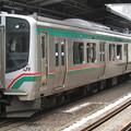 JR東日本仙台支社 東北本線E721系