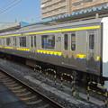 JR東日本千葉支社 内房線209系(君津駅にて)