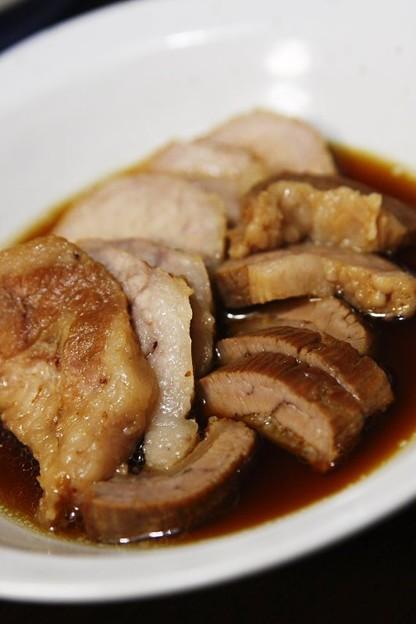 Photos: 煮豚