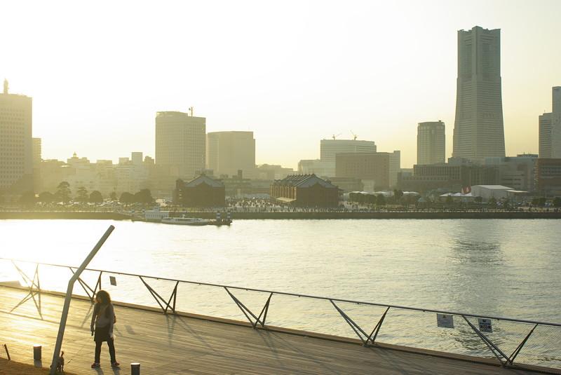 大桟橋 1