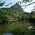写真: 御船山楽園