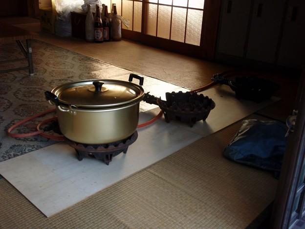 Photos: 甘酒