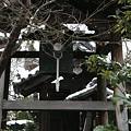 Photos: 釣鐘にぃ~