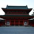 Photos: 平安神宮 応天門