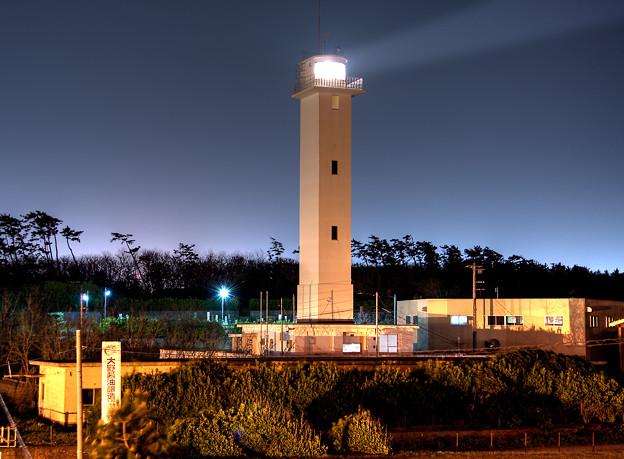 灯台下暗し