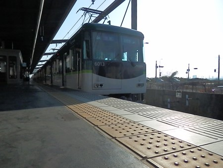 樟葉駅の写真3