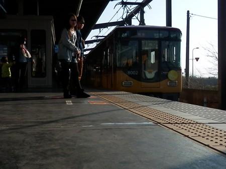 樟葉駅の写真13