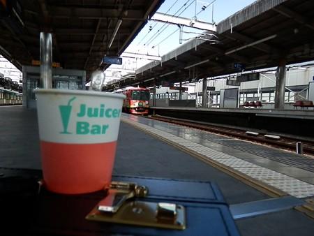 枚方市駅の写真63