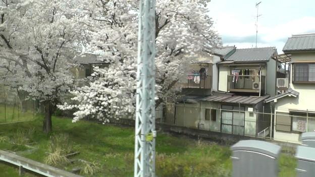 阪急嵐山線の車窓16