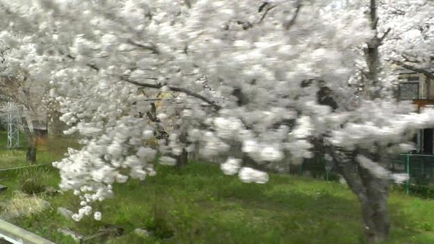 阪急嵐山線の車窓18