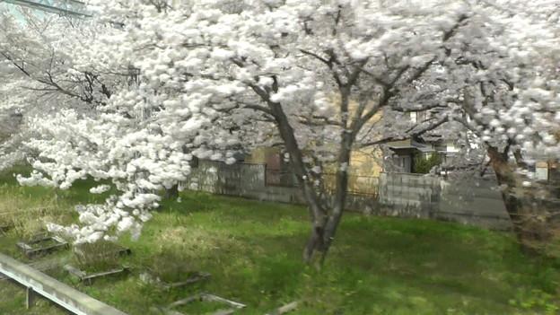 阪急嵐山線の車窓19