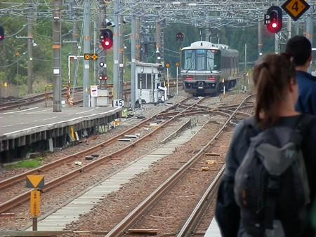 近江塩津駅の写真2