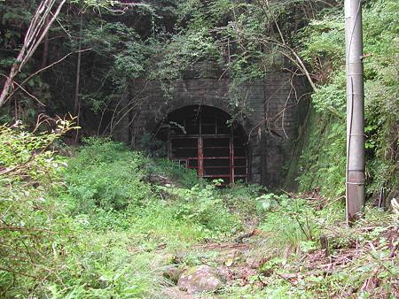 R42旧道 小坂隧道