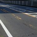 Photos: 藤枝駅東アンダーパスの40高中・2