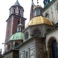 写真: クラクフ:ヴァヴェル城_ジグムント礼拝堂