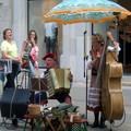 Photos: クラクフの街中にて