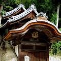 聖徳太子の御廟