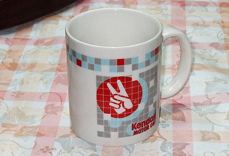 kendallのマグカップ