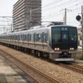 Photos: 101 最終日、京都国際マンガミュージアムが休みだったので、適当な駅に下車しながら大阪に向かう