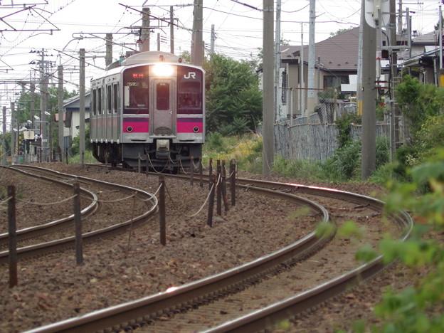 701系N35編成