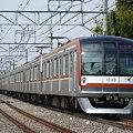 写真: 東京メトロ10000系(西武池袋線)(2009年2月撮影)