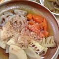 写真: 20140428_筍の煮物