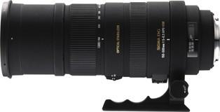 APO 150-500 F5-6.3 DG OS HSM